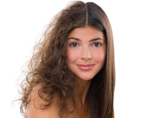 5 great tips for frizz free hair