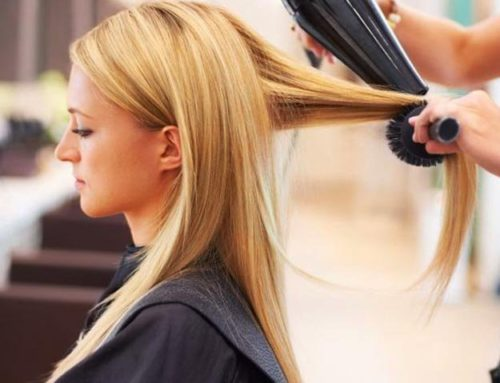 7 great tips for blowdrying your hair